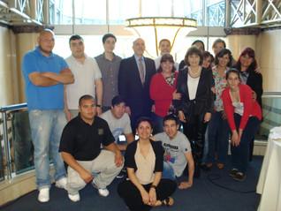 ENTRENAMIENTO EN NEUROPRODUCTIVIDAD, COMPROMISO Y ATENCION AL HUESPED HOTEL PESTANA BUENOS AIRES  20