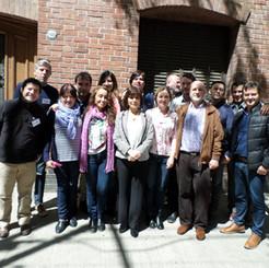 "Seminario Vivencial ""Neuroproductividad Bodegas Familia Zuccardi"" 2017"