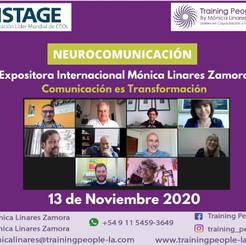 Seminario de Neurocomunicación VISTAGE 2020