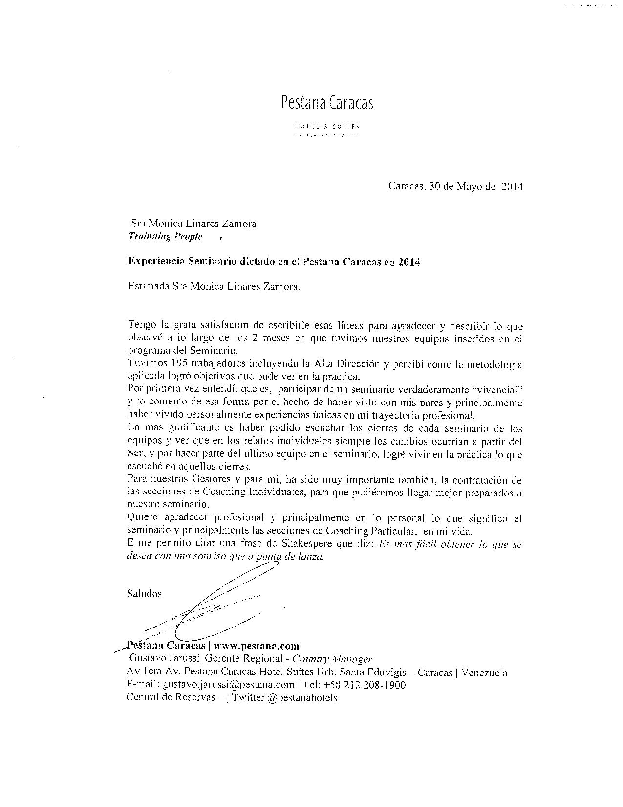 25 REFERENCIA PESTANA CARACAS 2 - Carta