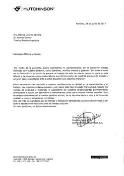 28 REFERENCIA HUTCHINSON ARGENTINA - THI
