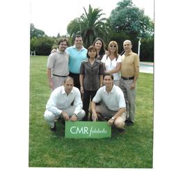 Seminario Vivencial.CMR Falabella
