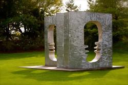 Arch II Set II by E.Strong-Cuevas