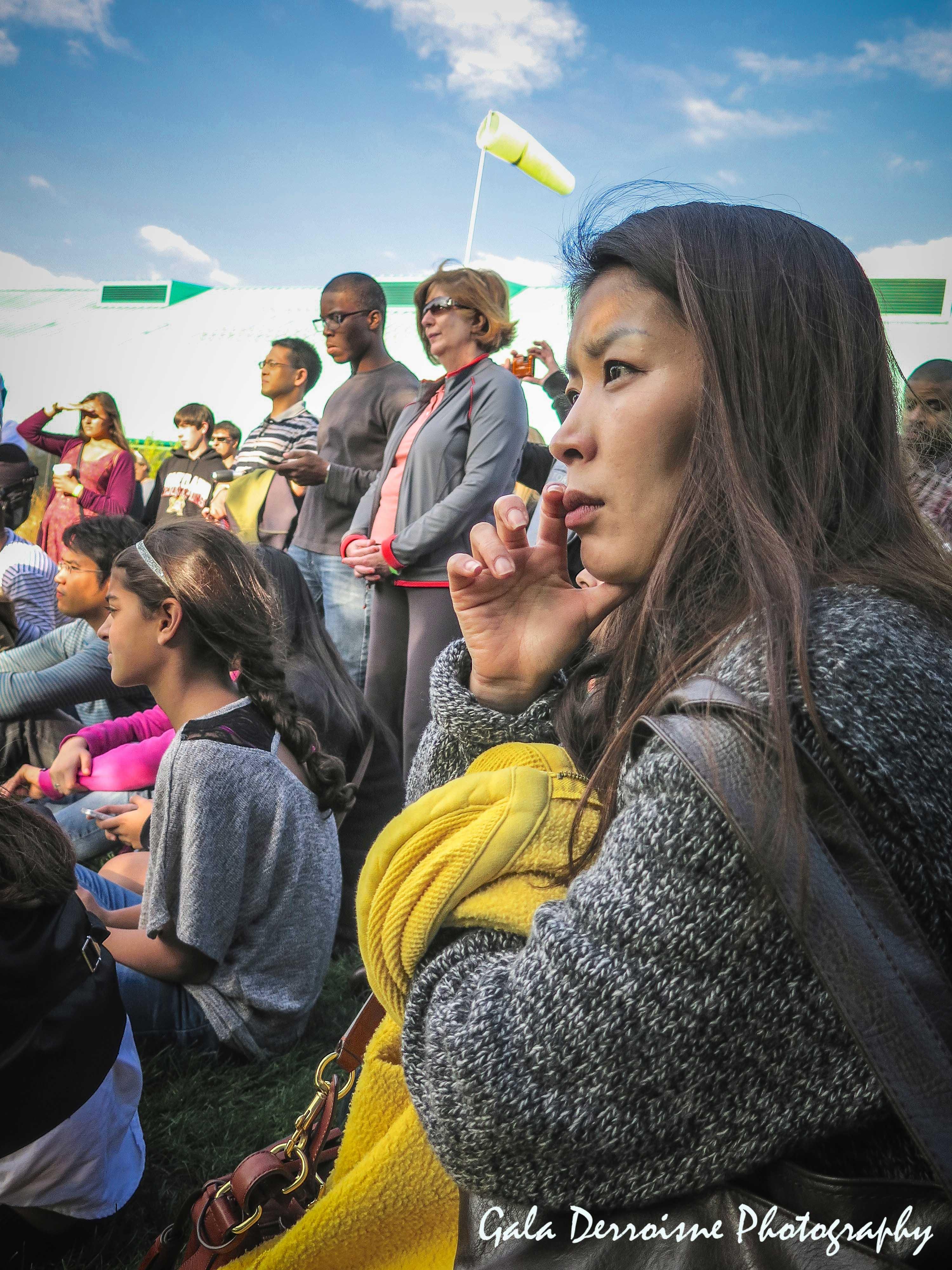 Audience 2014