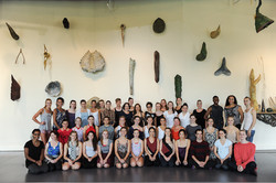 The Outlet Dance Project 2013