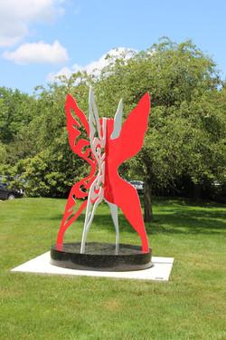 Guardian Angel by Edwina Sandys
