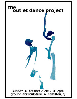 The Outlet Dance Project 2012