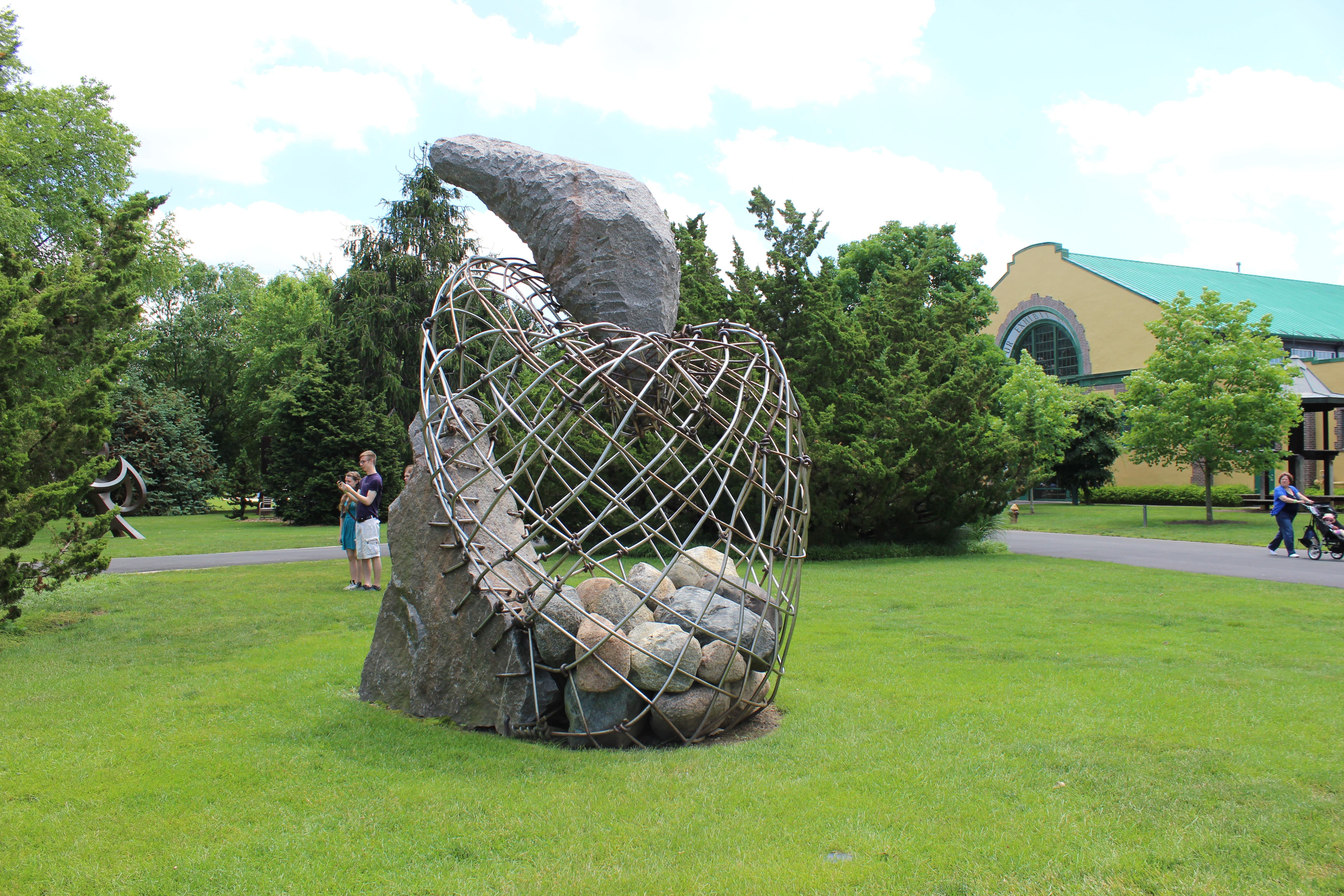 Cuckoo's Nest by Zoran Mojsilov