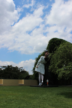 Unconditional Surrender by S.Johnson