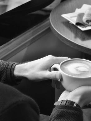 A Calm Coffee