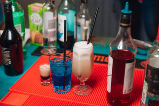 День бармена - 2019