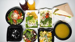 Службы доставки еды в Якутске: подробный список