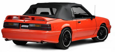 FOX BODY mustang-convertible-01