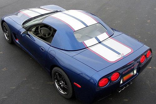 Corvette C5 (1998-2005) old