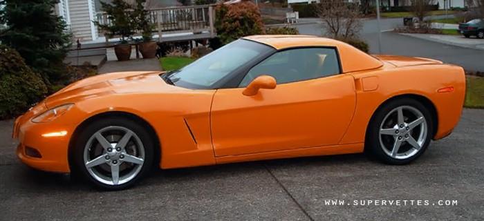 Orange C-6