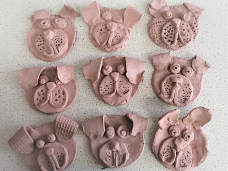 KS4 Become Potters