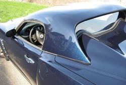 Saturn Sky/Opel GT