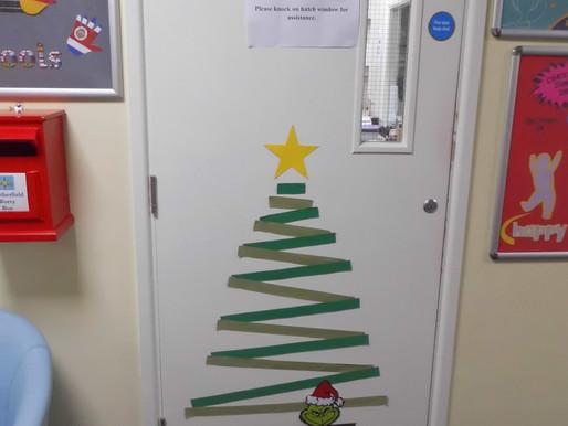 Eco-Door Challenge