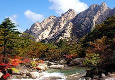 Mt. Kumgang
