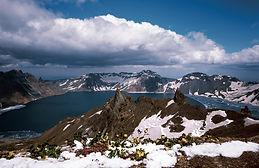 Mt. Paektu