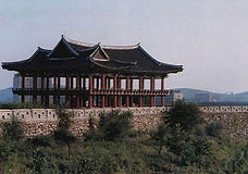 Paeksang Pavilion