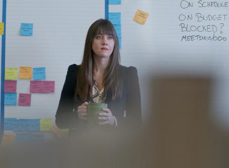 Discoveries Inside a Digital Agency: Certainty Film