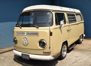 1969年式 タイプ2レイトバス