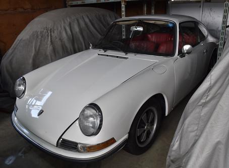 1965年式 ポルシェ 912