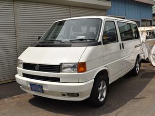 1995年式 T4バナゴン