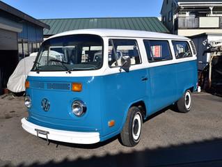 1978年式 タイプ2レイトバス