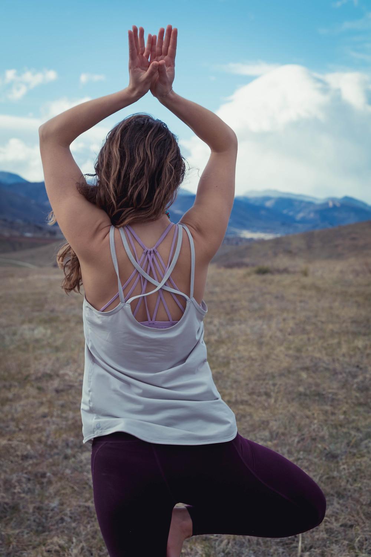 yoga denver outdoors