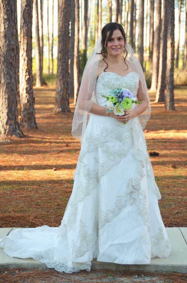Bridal Photshoot 2017