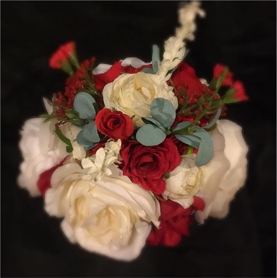 Custom Bouquet