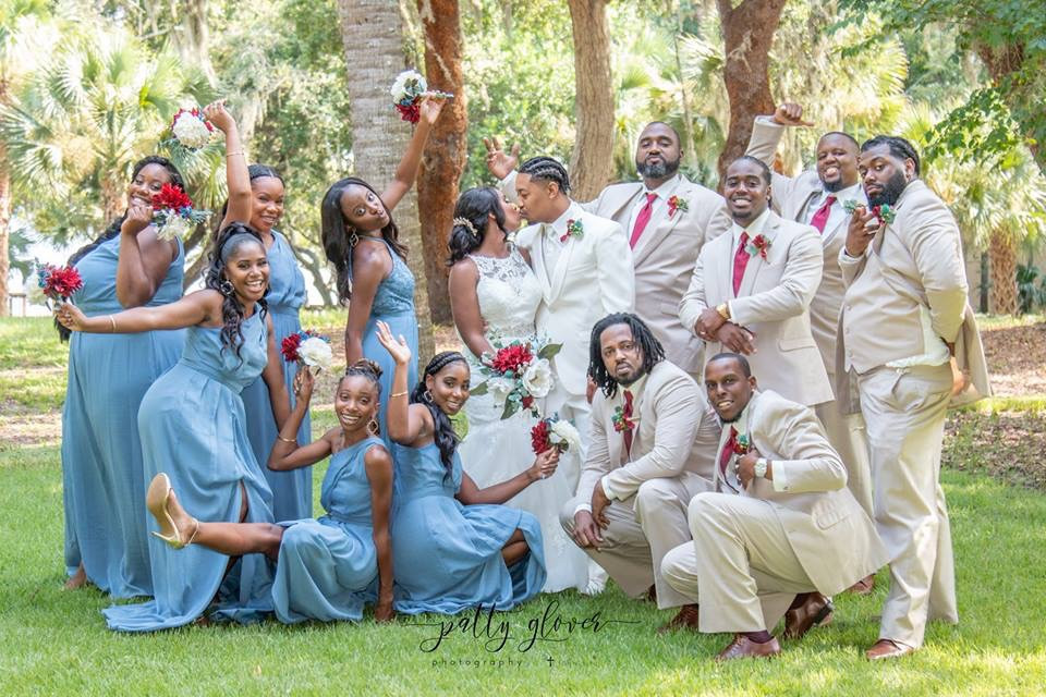 Broxton Wedding 2018
