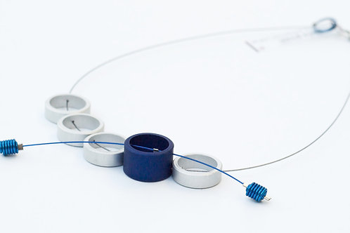 Gaspra Necklace