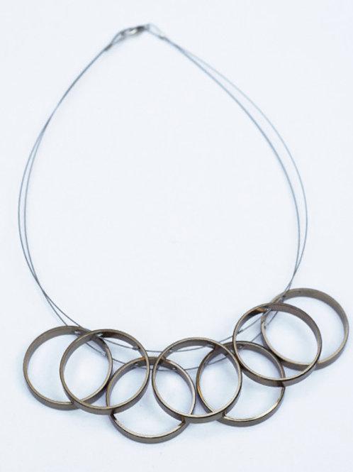 Reflex Necklace
