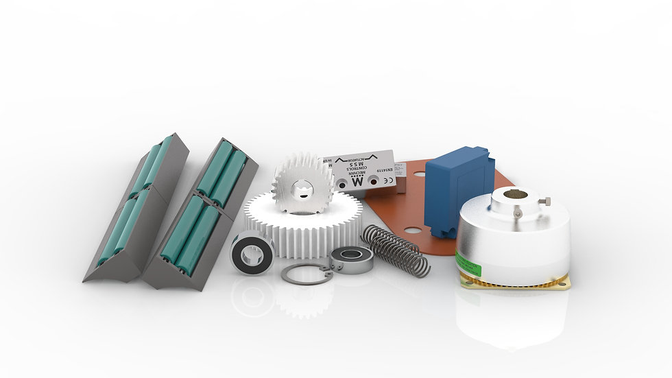 Packaging Automation Spares