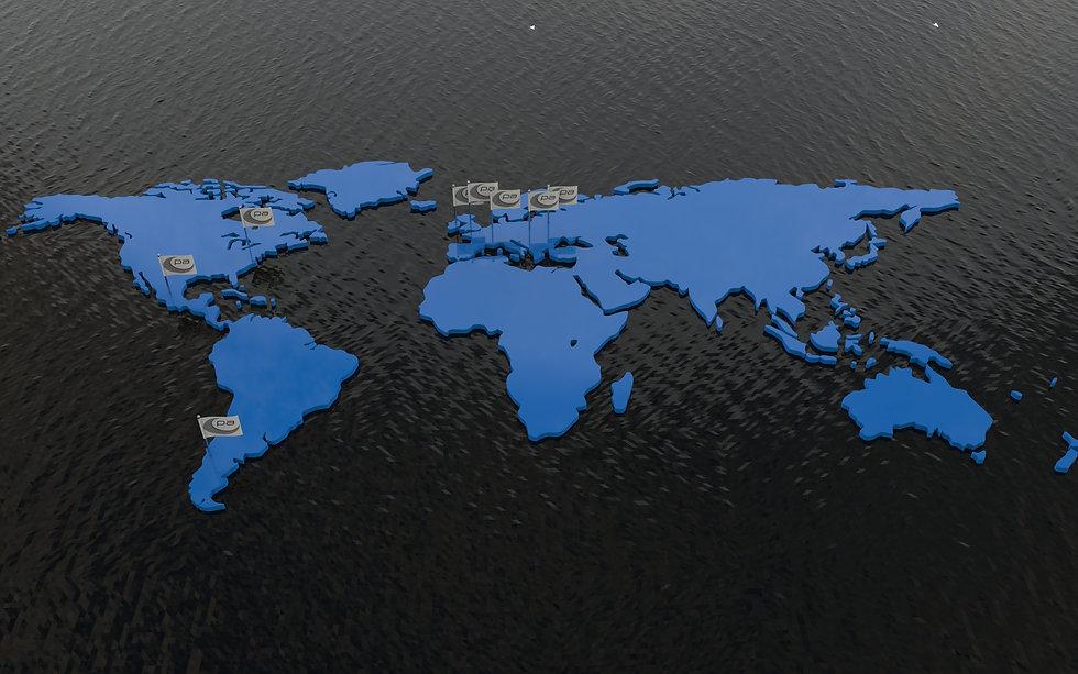 Distributors Map and flags.6.jpg
