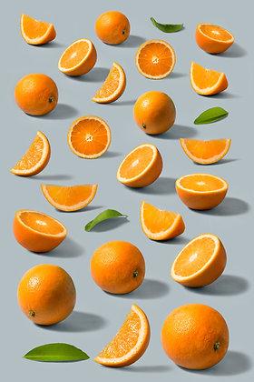 Huile Essentielle Orange douce Bio 10 ml - Floressence