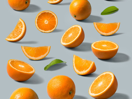 Why I Can't Live Without Vitamin C