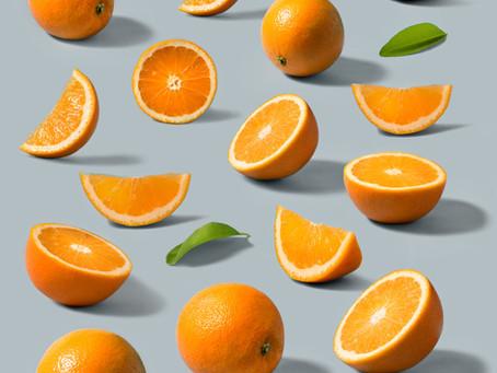 The Orange Blossom Belle