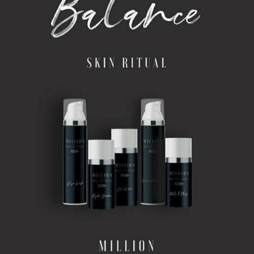 Balance Skin Ritual