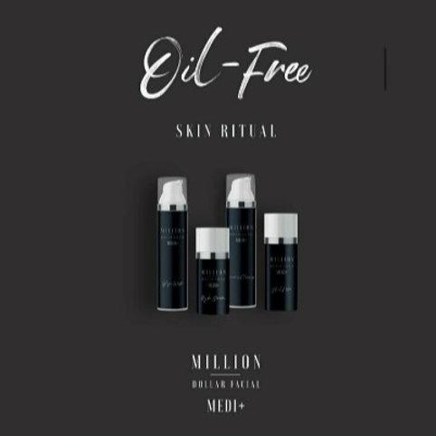 Oil-Free Skin Ritual