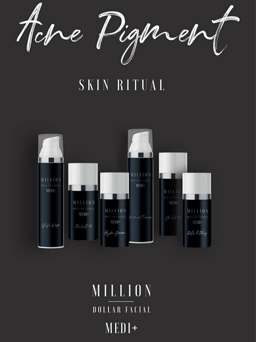 Acne Pigment Skin Ritual