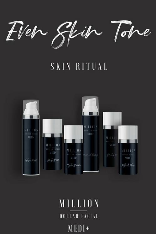 Even Skin Tone Ritual
