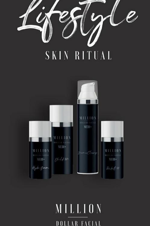 Lifestyle Skin Ritual