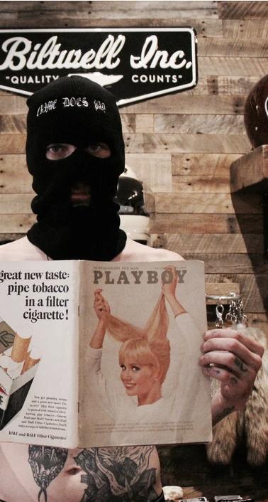 Playboy Schafmayer