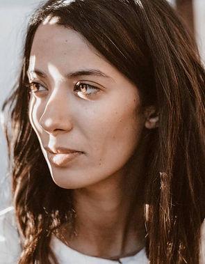 Vanessa Mehaouchi Headshot