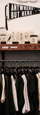 Retail White