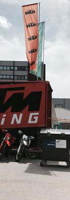 KTM Truck